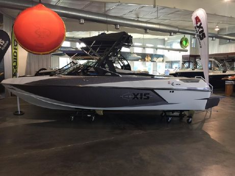 2016 Axis T22 with 350HP
