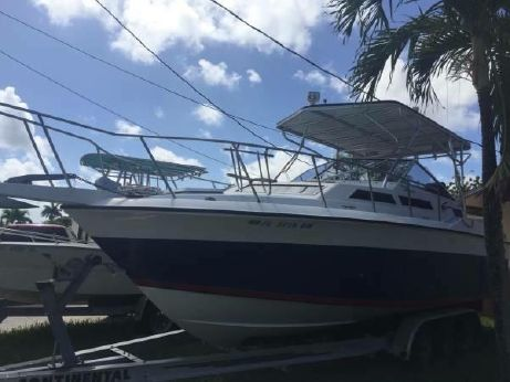 1983 Wellcraft 2600 EXPRESS CRUISER