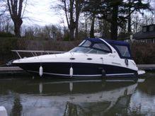 2005 Sea Ray 315 Sundancer