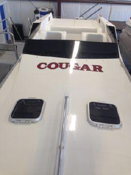 1989 Cougar 33     CYW