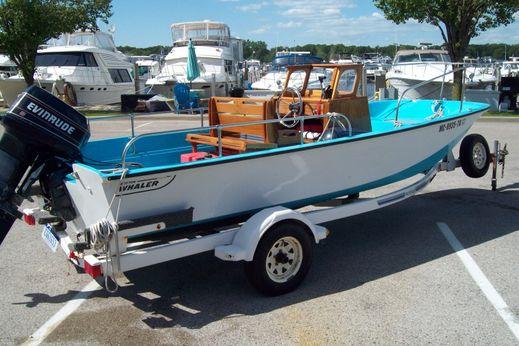 1972 Boston Whaler Boston Whaler 1972 Montauk