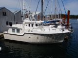 photo of 40' Nordhavn Trawler
