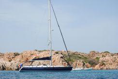 1997 Beneteau Yachts 50