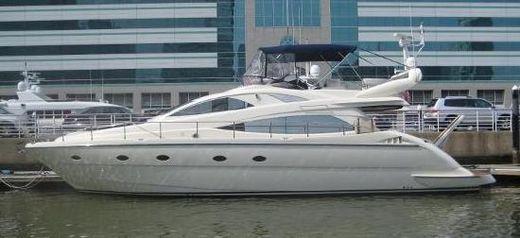 2006 Aicon Flybridge Motor Yacht