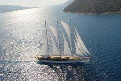 2007 Aegean Yacht AEGEAN 164 G