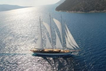 2015 Aegean Yacht AEGEAN 164 G
