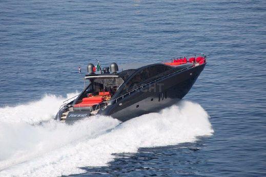 2003 Fp Yachts JAGUAR 24 SPORT