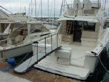 2011 Riviera Marine 43 Flybridge