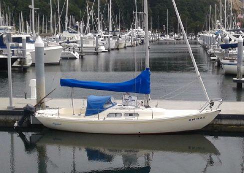 1978 Marieholm Folkboat