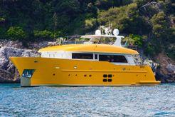 2011 C-Boat 27 SC