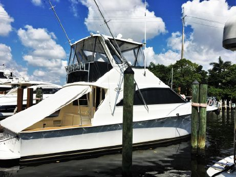 1995 Ocean Yachts 45 Super Sport