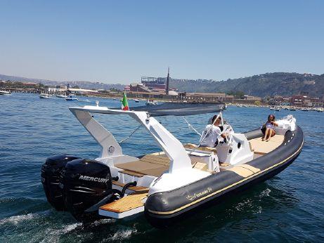 2017 Oromarine S9