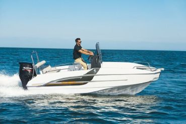 2019 Beneteau Flyer 5.5 Spacedeck