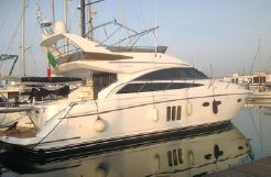 2006 Princess 54 Flybridge