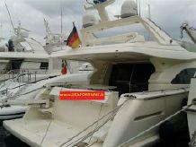 2003 Ferretti Yachts Ferretti 680