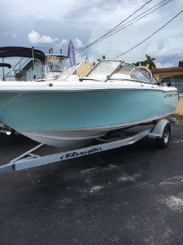 2017 Key West 203 DFS