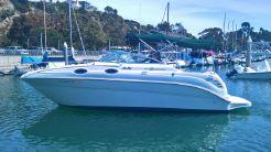 2000 Sea Ray 240 Sundancer