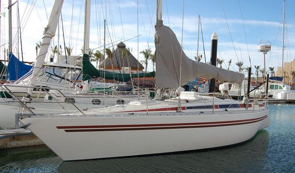 34' Finngulf Sloop+Boat for sale!