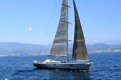 2005 Cn Yacht 2000 Vallicelli 70