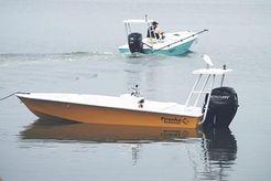 2020 Piranha ONDA F1400
