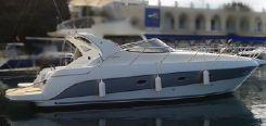 2000 Sessa Marine Oyster 38