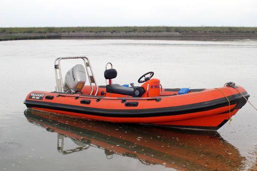 2006 Valiant DR 490 Rib