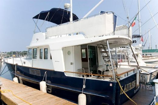 2005 Beneteau Usa Swift Trawler 42
