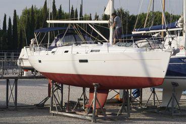 1999 Beneteau Oceanis 361