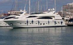 2004 Astondoa 82 GLX