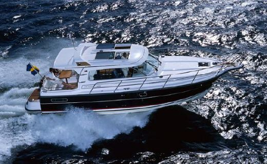 2003 Nimbus 380 Coupé
