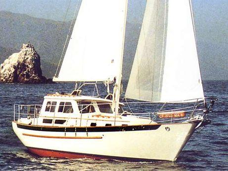 1995 Pacific Seacraft Pilothouse 32