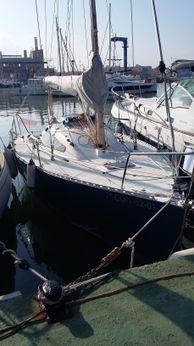 2001 Yatlant 24