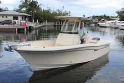 2012 Grady-White Fisherman 230