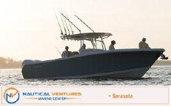 2020 Sailfish 320 CC