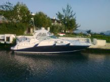 2006 Sea Ray sundancer 375