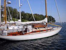 1957 Concordia Yawl No. 50
