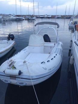 2007 Sacs Marine 530