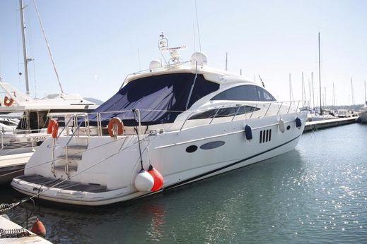 2006 Princess V70