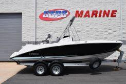 2020 Yamaha Boats 210 FSH Deluxe
