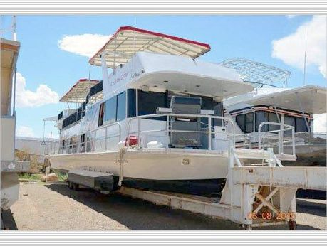 1976 Kingscraft 65' Houseboat
