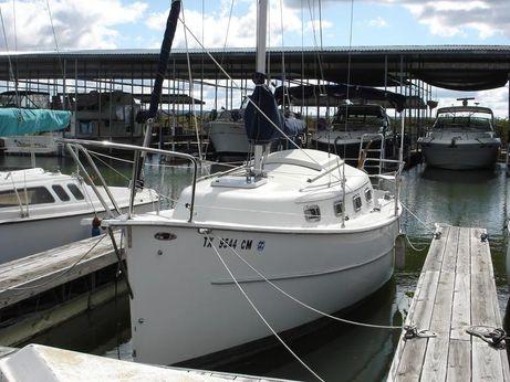 1999 Seaward 25