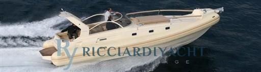 2004 Solemar 33 OCEANIC