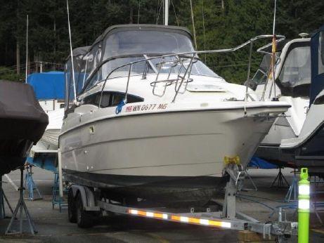 1996 Bayliner 2655