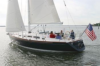 2007 Sabre 386