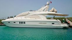 2008 Gulf Craft Majesty 61