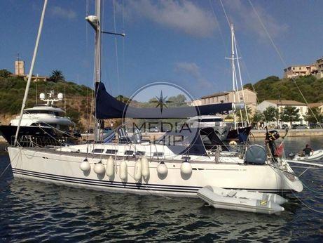 2005 X-Yachts X–46