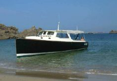 2003 Seatec RangeBoat 39