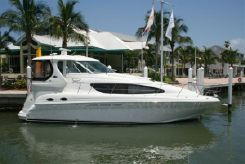 2007 Sea Ray Motor Yacht