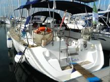 2006 Jeanneau Sun Odyssey 35 Legende