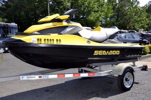 2009 Sea-Doo RXT 255